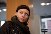 THE GIRL WITH THE DRAGON TATTOO, Rooney Mara, 2011. ph: Baldur Bragason/©Columbia Pictures