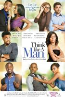 THINK LIKE A MAN, clockwise from top left: Michael Ealy, Regina Hall, Gabrielle Union, Jerry Ferrara, Taraji P. Henson, Meagan Good, Romany Malco, Kevin Hart, Terrence Jenkins, 2012. ©Screen Gems