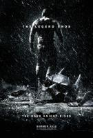 THE DARK KNIGHT RISES, US preview poster art, 2012. ©Warner Bros.