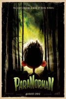PARANORMAN, advance US poster art, Norman, 2012. ©Focus Features