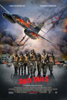RED TAILS, US poster art, from left: Leslie Odom Jr., Michael B. Jordan, Kevin Phillips, Nate Parker, Ne-Yo, David Oyelowo, Elijah Kelley, 2012, TM and Copyright ©20th Century Fox Film Corp. All rights reserved.
