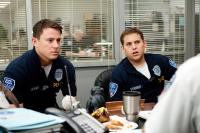 21 JUMP STREET, from left: Channing Tatum, Jonah Hill, 2012. ph: Scott Garfield/©Columbia Pictures