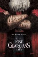 RISE OF THE GUARDIANS, US advance poster art, 2012. ©DreamWorks SKG