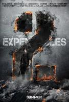 THE EXPENDABLES 2, US advance poster art, Sylvester Stallone, 2012. ©Lionsgate