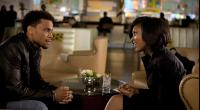 THINK LIKE A MAN, l-r: Michael Ealy, Taraji P. Henson, 2012, ph: Alan Markfield/©Screen Gems