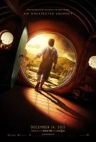 THE HOBBIT: AN UNEXPECTED JOURNEY, US advance poster art, Martin Freeman, 2012. ©Warner Bros. Pictures