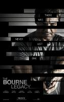THE BOURNE LEGACY, Jeremy Renner on US advance poster, 2012, ©Universal Pictures