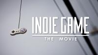 INDIE GAME: THE MOVIE, US ad art, 2011.