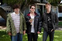 PROJECT X, l-r: Jonathan Daniel Brown, Oliver Cooper, Thomas Mann, 2012, ©Warner Bros. Pictures