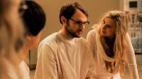 SOUND OF MY VOICE, l-r: Christopher Denham, Brit Marling, 2011, ©Fox Searchlight