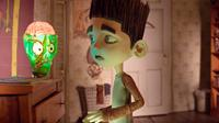PARANORMAN, Norman (voice: Kodi Smit-McPhee), 2012. ©Focus Features