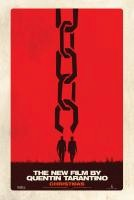Django Unchained One Sheet Teaser