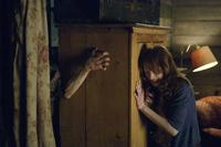 THE CABIN IN THE WOODS, Kristen Connolly, 2012. ph: Diyah Pera/©Lionsgate