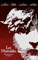 Les Misérables Teaser One-Sheet