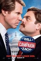 The Campaign One Sheet