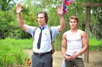 THE PAPERBOY, from left: Matthew McConaughey, Zac Efron, 2012. ph: Anne Marie Fox/©D Films