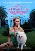 THE QUEEN OF VERSAILLES, US poster art, Jackie Siegel, 2012. ©Magnolia Pictures