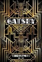 The Great Gatsby Teaser One Sheet