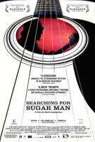 SEARCHING FOR SUGAR MAN, US poster art, 2012. ©Sony Pictures Classics