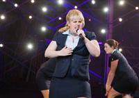 PITCH PERFECT, Rebel Wilson, 2012. ph: Peter Iovino/©Universal Pictures