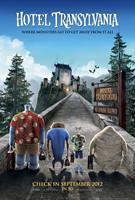 HOTEL TRANSYLVANIA, Advance poster art, 2012, ©Sony Pictures