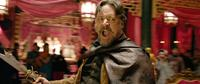 THE MAN WITH THE IRON FISTS, Russell Crowe, 2012. ©Universal Pictures