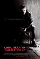 TAKEN 2, British poster art, Liam Neeson, 2012. TM and copyright ©Twentieth Century Fox Film Corporation. All rights reserved.