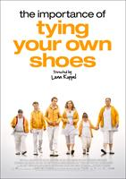 The Importance Of Tying Your Own Shoes Buy