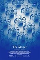 The Master One Sheet