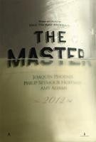 THE MASTER, US advance poster, 2012, ©Weinstein Company