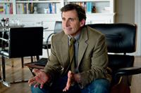 HOPE SPRINGS, Steve Carell, 2012. Ph: Barry Wetcher/©Columbia Pictures