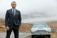 SKYFALL, Daniel Craig as James Bond, 2012. ph: Francois Duhamel/©Columbia Pictures