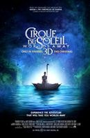 Cirque Du Soleil: Worlds Away One Sheet