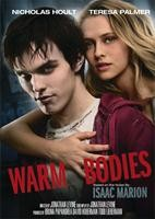 Warm Bodies One Sheet
