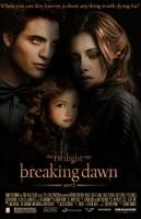 The Twilight Saga: Breaking Dawn - Part Two One Sheet