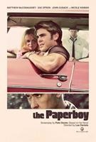The Paperboy One Sheet