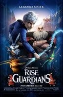 Rise Of The Guardians One Sheet