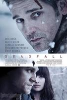 Deadfall One Sheet
