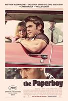 THE PAPERBOY, US poster art, in car, from left: Nicole Kidman, Zac Efron, bottom: John Cusack, top: Matthew McConaughey, 2012. ©Millennium Entertainment