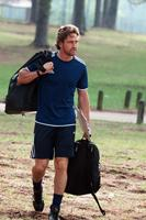 PLAYING FOR KEEPS, (aka PLAYING THE FIELD), Gerard Butler, 2012, ph: Dale Robinette/©FilmDistrict