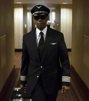 FLIGHT, Denzel Washington, 2012. ©Paramount Pictures