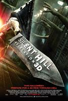 SILENT HILL: REVELATION 3D, US poster art, 2012. ©Open Road Films