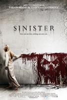 SINISTER, US poster art, 2012. ©Summit Entertainment