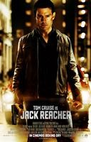 Jack Reacher UK One Sheet
