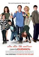 Parental Guidance One Sheet