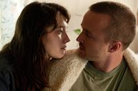 SMASHED, from left: Mary Elizabeth Winstead, Aaron Paul, 2012. ph: by Oana Marian/©Sony Pictures Classics