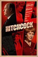 HITCHCOCK, US poster art, clockwise from top left: Anthony Hopkins as Alfred Hitchcock, Scarlett Johansson as Janet Leigh, Danny Huston, Helen Mirren as Alma Reville, Toni Collette (bottom right), Jessica Biel as Vera Miles, James D'Arcy as Anthony Perkins