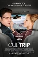 THE GUILT TRIP, from left: Seth Rogen, Barbra Streisand, 2012. ©Paramount Pictures