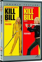 Kill Bill: Volume 1 Kill Bill Volume 2
