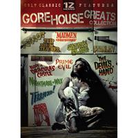 The Grindhouse Great Collection